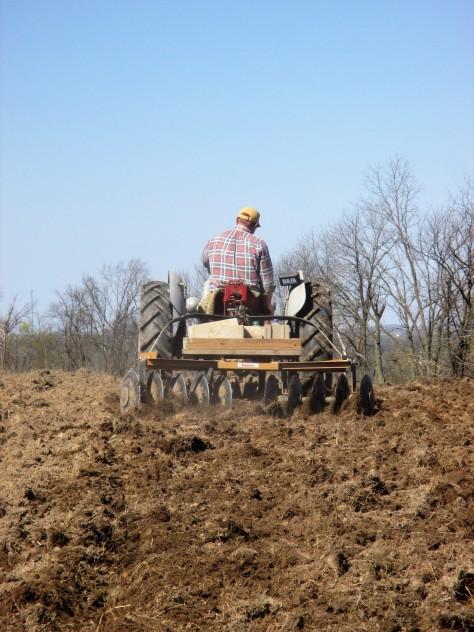 will tractor jupiter ridge farm