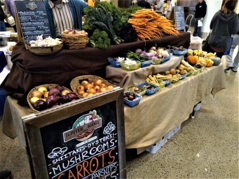 Dubuque Winter Farmers Market | Jupiter Ridge Farm